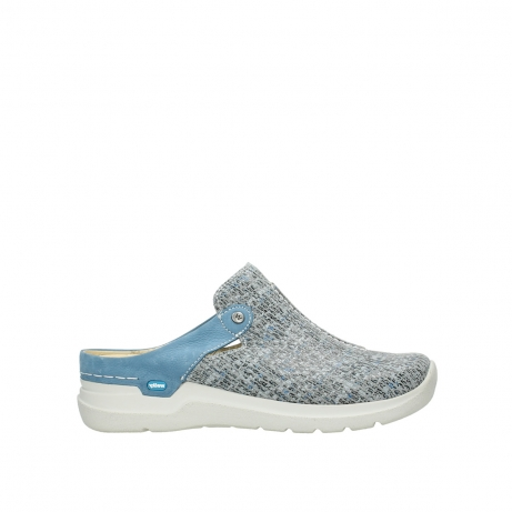 wolky slippers 06600 holland 41920 grey multi suede