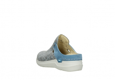 wolky slippers 06600 holland 41920 grey multi suede_5