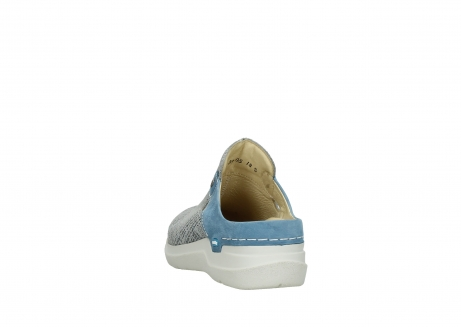 wolky slippers 06600 holland 41920 grey multi suede_6