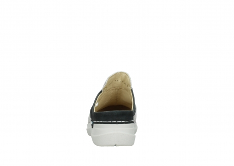 wolky slippers 06600 holland 41970 black multi suede_7