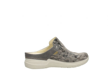 wolky pantoletten 06600 holland 49150 camouflage taupe leder_12