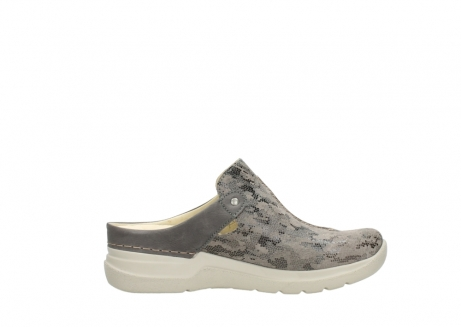 wolky pantoletten 06600 holland 49150 camouflage taupe leder_13