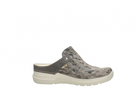 wolky pantoletten 06600 holland 49150 camouflage taupe leder_14