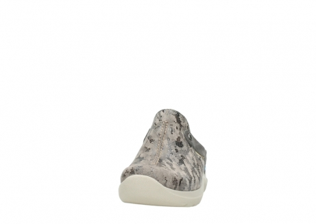 wolky pantoletten 06600 holland 49150 camouflage taupe leder_20