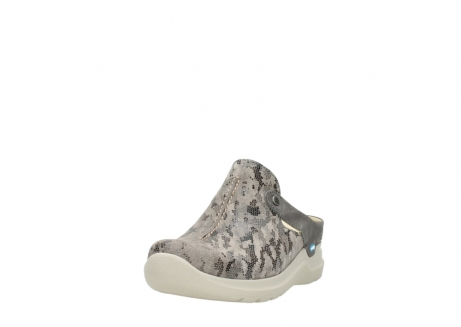 wolky slippers 06600 holland 49150 camouflage taupe leather_21