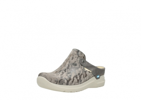 wolky pantoletten 06600 holland 49150 camouflage taupe leder_22