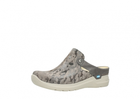 wolky pantoletten 06600 holland 49150 camouflage taupe leder_23