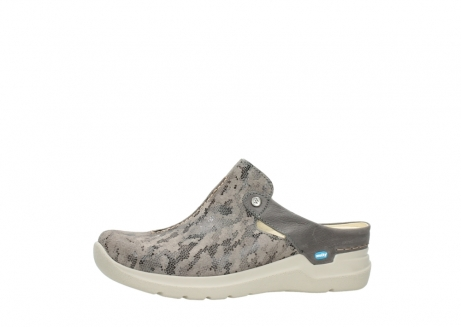 wolky pantoletten 06600 holland 49150 camouflage taupe leder_24