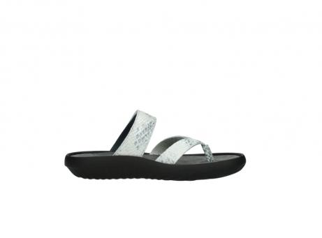 wolky slippers 0880 tahiti 912 gebroken wit cobra leer_13