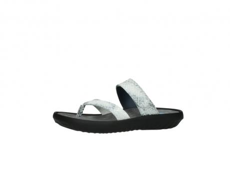 wolky slippers 0880 tahiti 912 gebroken wit cobra leer_24