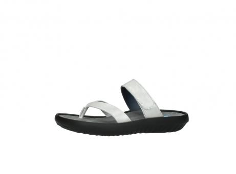 wolky slippers 0880 tahiti 919 parelwit metallic leer_24