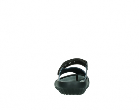 wolky slippers 0881 fiji 933 koper metallic leer_7