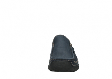 wolky heren slippers 09210 roll slide men 11800 blue_19