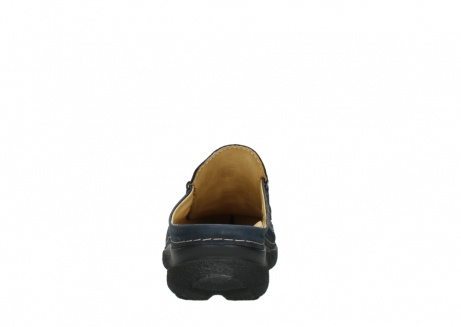 wolky heren slippers 09210 roll slide men 11800 blue_7