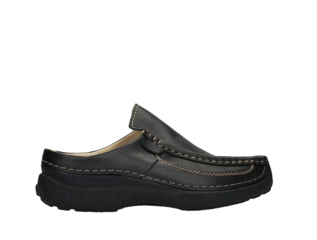 wolky slippers 09210 roll slide men 50000 zwart leer_24