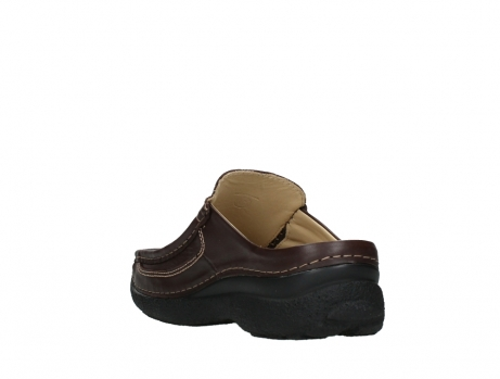 wolky slippers 09210 roll slide men 50300 bruin leer_17