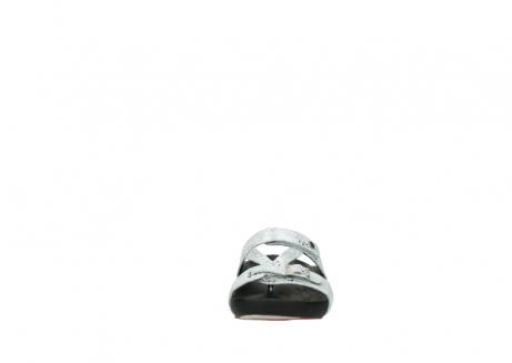 wolky slippers 1000 oconnor 612 gebroken wit slangenprint leer_19