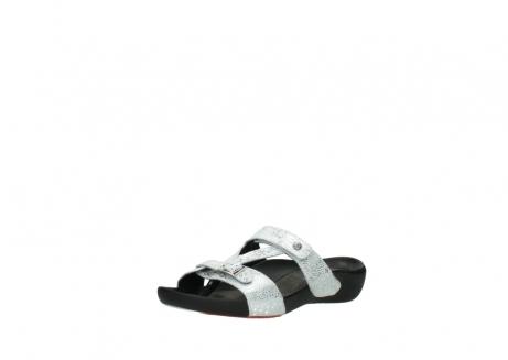 wolky slippers 1000 oconnor 612 gebroken wit slangenprint leer_22