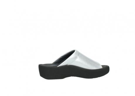 wolky slippers 3201 nassau 620 grijs lakleer_12