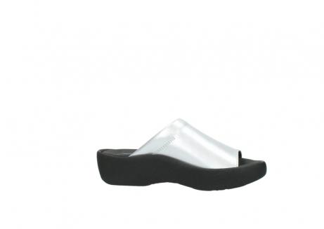 wolky slippers 3201 nassau 620 grijs lakleer_14