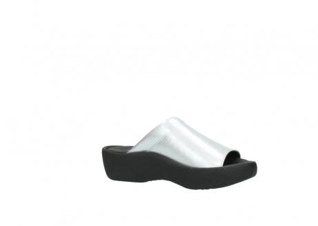 wolky slippers 3201 nassau 620 grijs lakleer_15