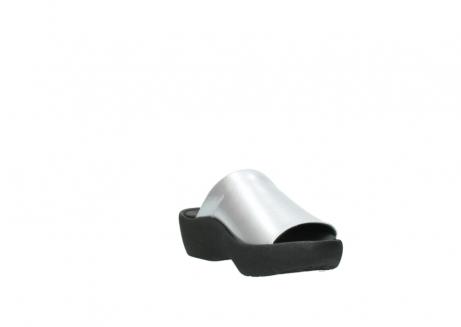 wolky slippers 3201 nassau 620 grijs lakleer_17