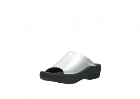 wolky slippers 3201 nassau 620 grijs lakleer_22