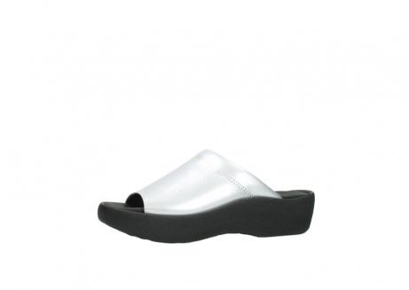 wolky slippers 3201 nassau 620 grijs lakleer_24
