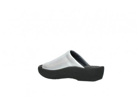 wolky slippers 3201 nassau 620 grijs lakleer_3