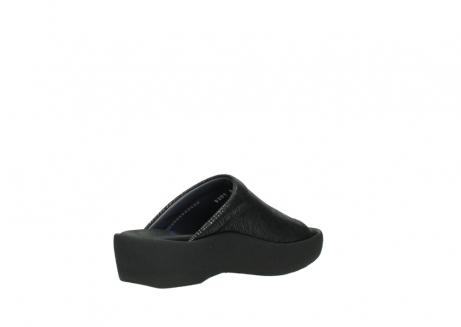 wolky slippers 3201 nassau 700 zwart canals_10