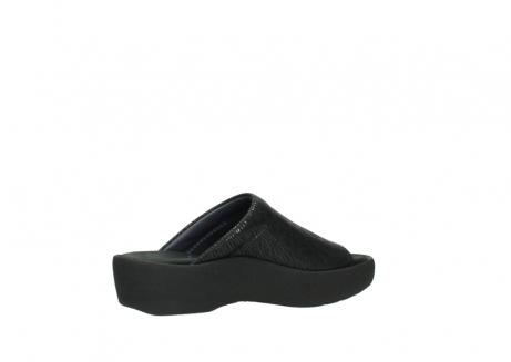 wolky slippers 3201 nassau 700 zwart canals_11