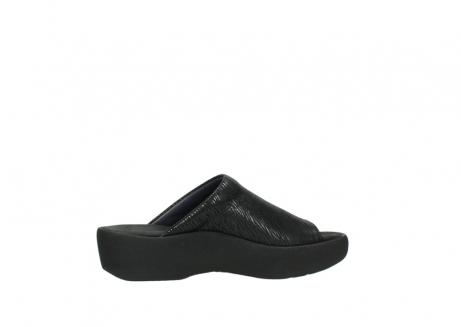 wolky slippers 3201 nassau 700 zwart canals_12