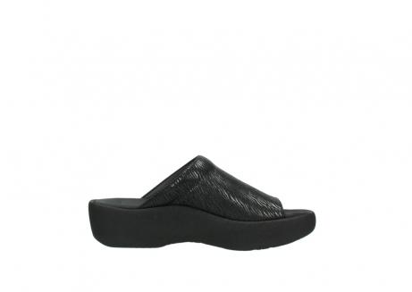 wolky slippers 3201 nassau 700 zwart canals_13