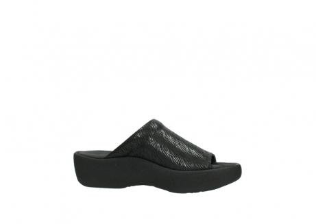 wolky slippers 3201 nassau 700 zwart canals_14