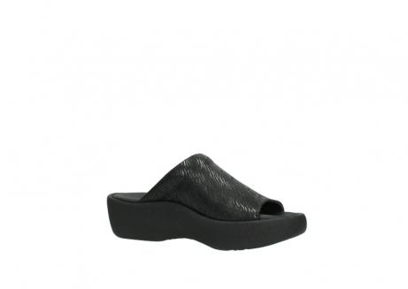 wolky slippers 3201 nassau 700 zwart canals_15
