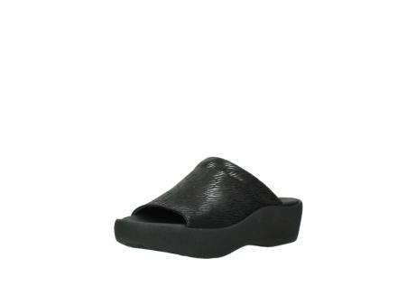 wolky slippers 3201 nassau 700 zwart canals_22