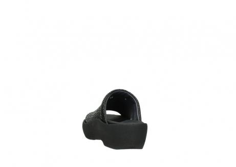 wolky slippers 3201 nassau 700 zwart canals_6