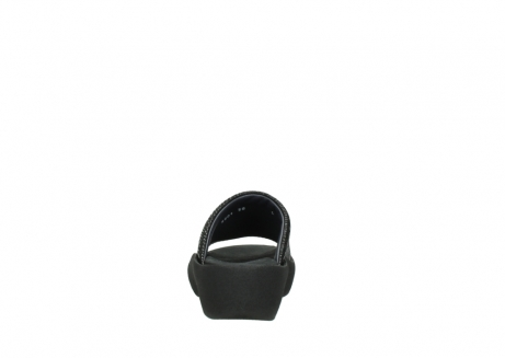 wolky slippers 3201 nassau 700 zwart canals_7
