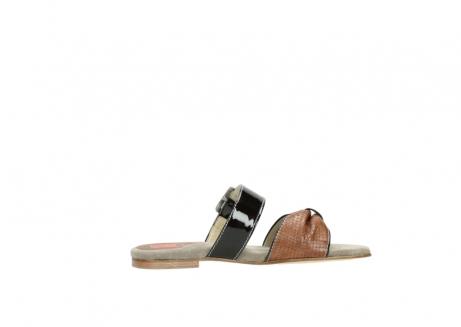 wolky slippers 4646 palm beach 643 cognac leer_13