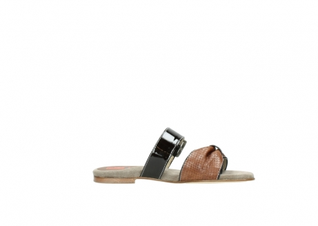 wolky slippers 4646 palm beach 643 cognac leer_14