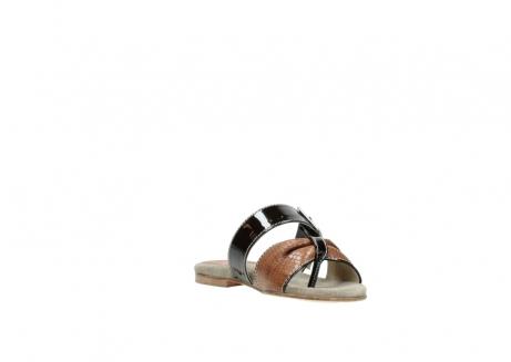 wolky slippers 4646 palm beach 643 cognac leer_17