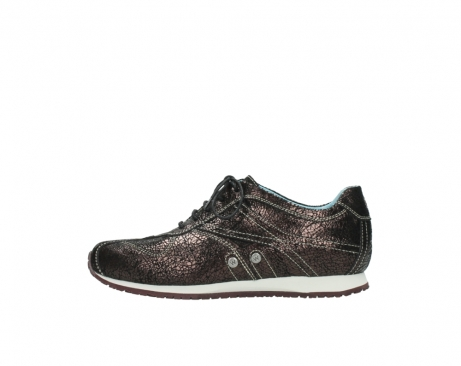 wolky sneakers 01480 ibrox 90300 braun craquele leder_1