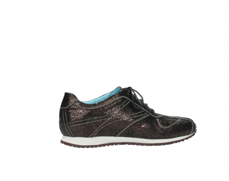 wolky sneakers 01480 ibrox 90300 brown craquele leather_12