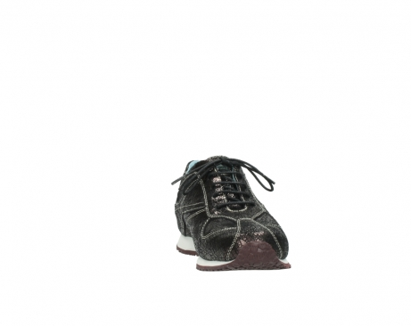 wolky sneakers 01480 ibrox 90300 brown craquele leather_18
