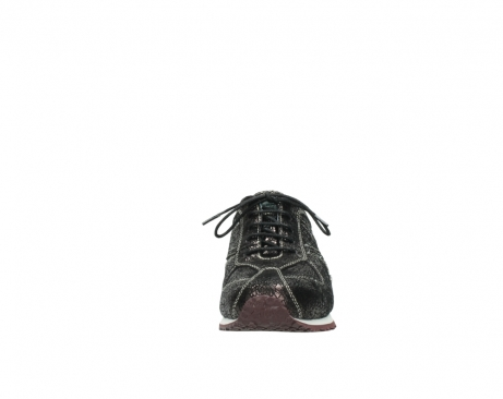 wolky sneakers 01480 ibrox 90300 brown craquele leather_19