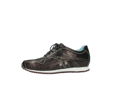 wolky sneakers 01480 ibrox 90300 brown craquele leather_24