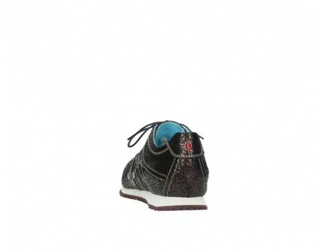 wolky sneakers 01480 ibrox 90300 braun craquele leder_6