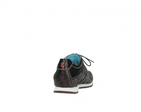 wolky sneakers 01480 ibrox 90300 brown craquele leather_8