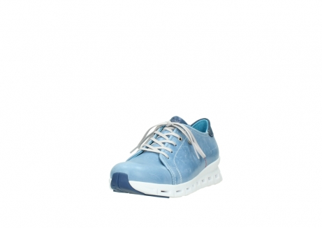 wolky sneakers 02051 mega 30820 denim leer_21