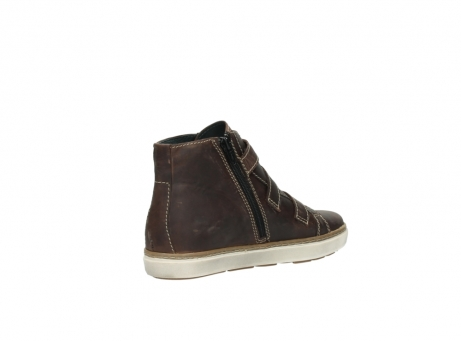 wolky sneakers 09455 vancouver 50430 cognac oiled leather_10